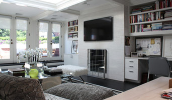 Beacon Hill: Whole House Audio and Video