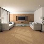 Enviable Designs Inc Traditional Living Room