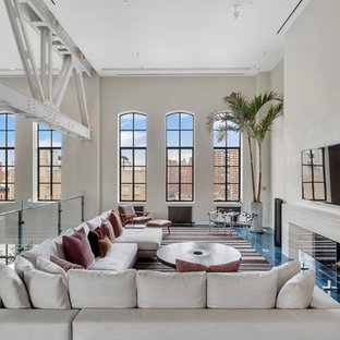 Beaux-Arts Condo in Chelsea
