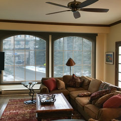 Budget Blinds Of The High Country Glenwood Springs Co