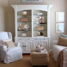 Tropical Living Room BecinSC
