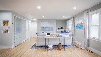 Bedford Condominium Renovation