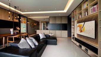Best 15 Interior Designers And Decorators In Singapore Houzz