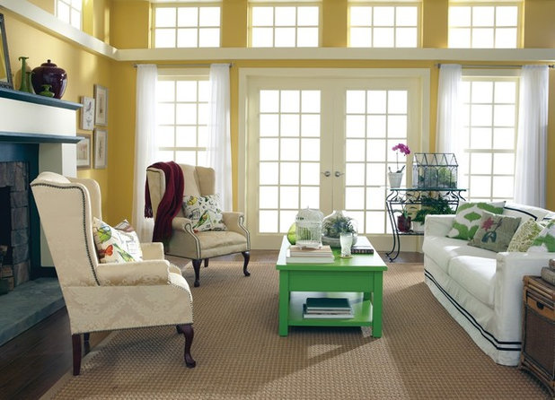 Living Room by BEHR®
