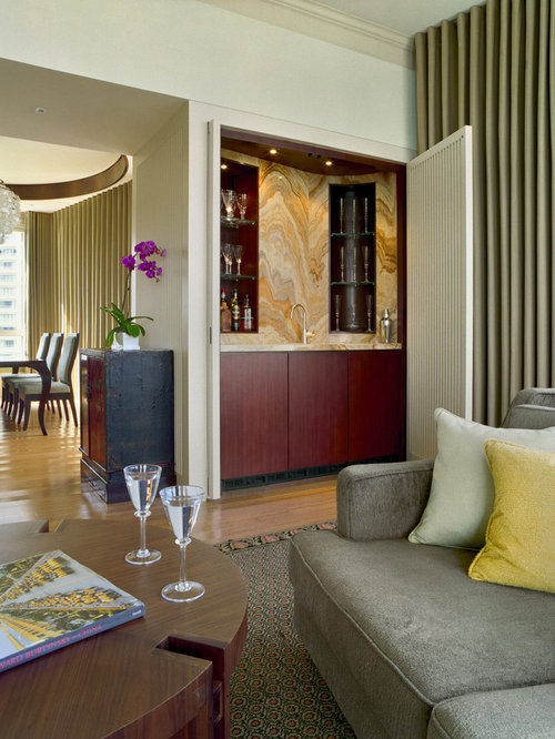 Bar Alcove Home Design Ideas, Pictures, Remodel and Decor