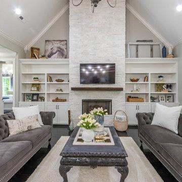 Bel Air Full Home Remodel
