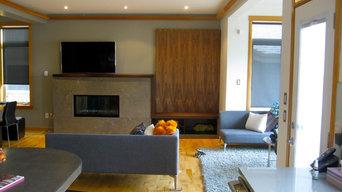 Belgravia Re-New Fireplace