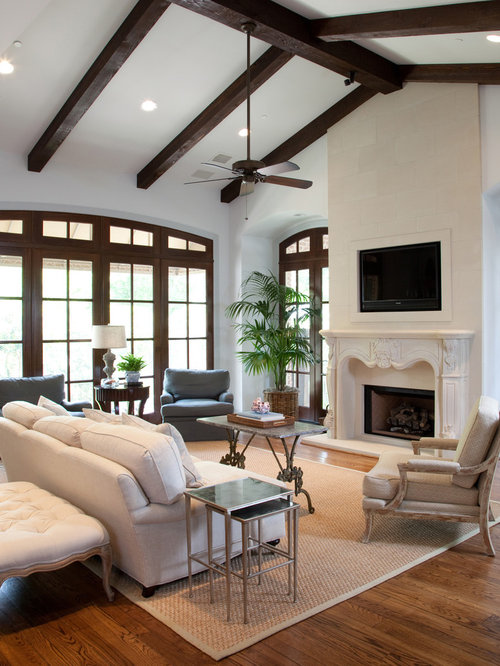 pictures of a living room wood ceiling beams home design ideas pictures 21311