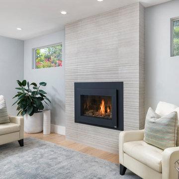 Belmont - Modern Sitting Room