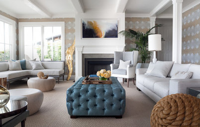 Design Ideas From 21 Much-Loved Rooms