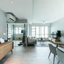 Year-End Wrap-Up: The Most Popular Singapore Houzz Tours in 2018