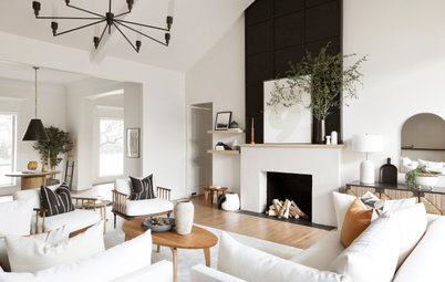 8 Designer Tricks to Create a Harmonious Look in Your Home