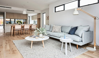 Bentleigh House by Thomas Archer Homes
