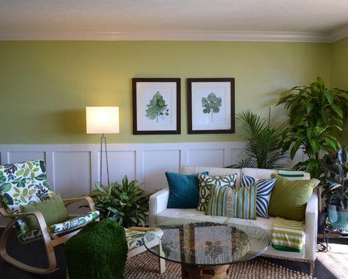 asiatische wohnzimmer mit vinylboden ideen design. Black Bedroom Furniture Sets. Home Design Ideas