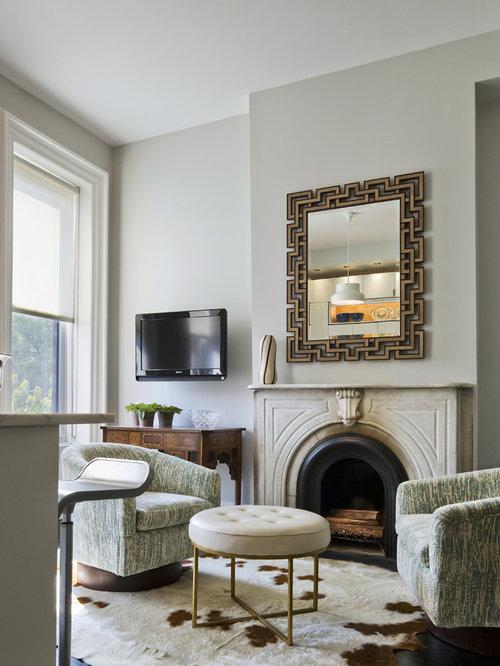 Bm Plaster Of Paris Paint In Rooms