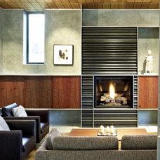 Contemporary  by WA design