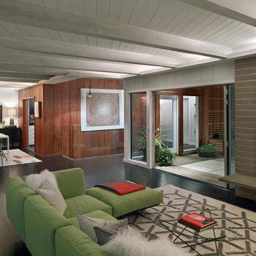Berkeley Hills House