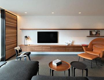 Bermondsey Apartment