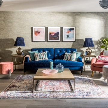 BERTHER ROAD SHOWHOUSE