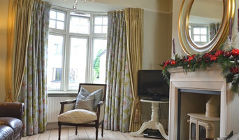 Bespoke Couture Curtains
