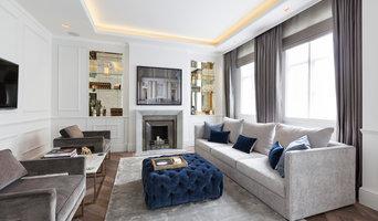 Bespoke Interiors for Central London Residence