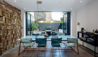 Bespoke North London Abode