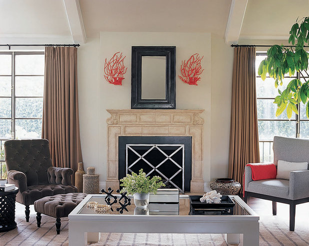 10 Ways To Fix Your Fireplace Up With A Screen Star