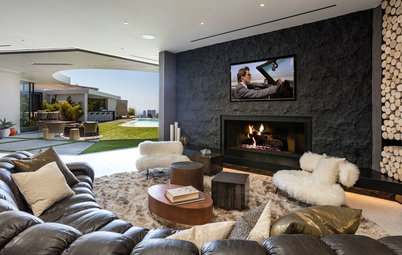 Behold the Ultimate Beverly Hills Bachelor Pad