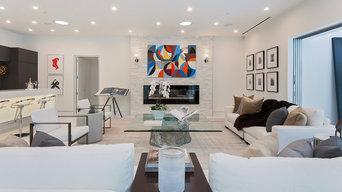 Beverly Hills Luxury Living