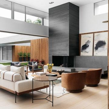 Beverly Hills Modern