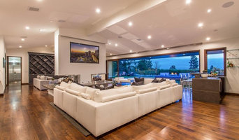 Beverly Hills Private Residence