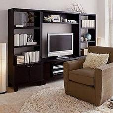 Contemporary Living Room bibak Design