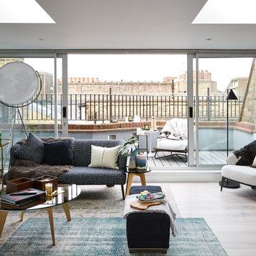 Bijou Marylebone Apartment