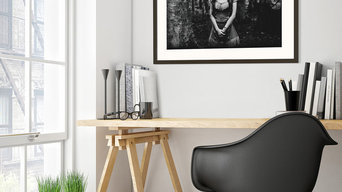Black and White Mood in the Forest - Photographers Lane Lifestyle Photos