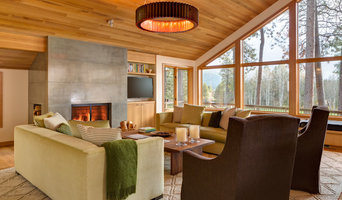 Black Butte Ranch Remodel