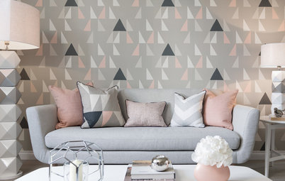 10 Reasons to Decorate With Peach (Yes, Really)