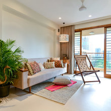 20 New Indian Living Rooms on Houzz by India's Top Design Firms