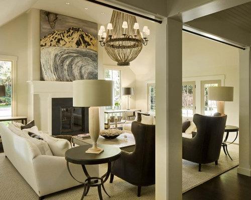 Best Family Room Furniture Arrangement Design Ideas  Remodel