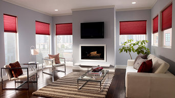BLINDS & SHADES FOR CONDOS