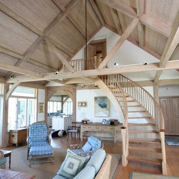 Block Island Cottages