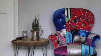 Blog created to share professional interior design advice/raise company profile
