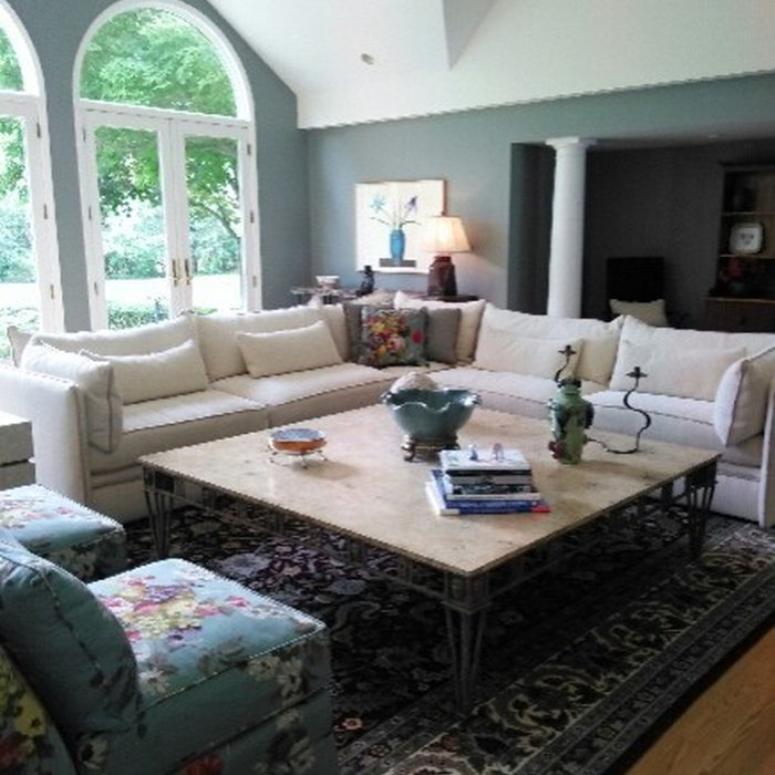 Bloomfield Hills Home