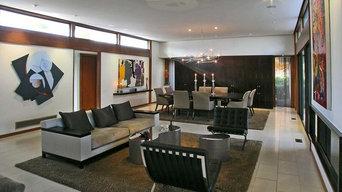 Bloomfield Hills Residence