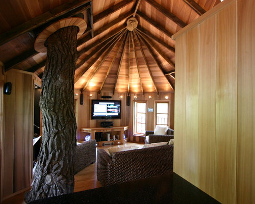 treehouse masters tree houses inside - Treehouse Masters Tree Houses Inside