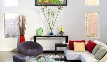 Blue Heron residential interiors