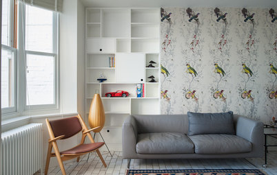 British Houzz: A Seaside Home Sees the Light