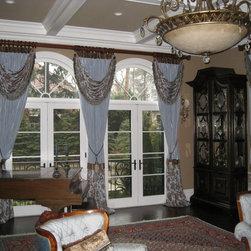 Luxury Panels - Ornate Panels