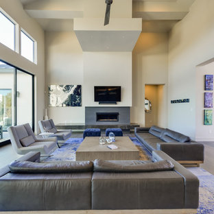 75 contemporary living room design ideas stylish 15099 | e0f16e760b30f719 7654 w312 h312 b0 p0