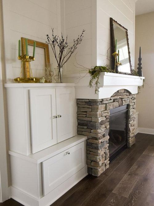 7 Shabby Chic Style Grand Rapids Living Room Design Ideas