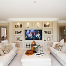 Best of Houzz 2015 - UK - South east (Living room)